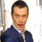 Paul Tonkinson