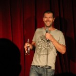 Rhod Gilbert