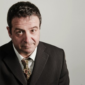 Mark Thomas
